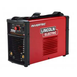 INWERTOR SPAWALNICZY INVERTEC 165SX 230V, LINCOLN ELECTRIC