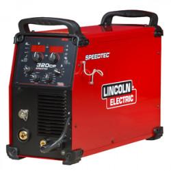 INWERTOR SPAWALNICZY SPEEDTEC 320CP 400V, LINCOLN ELECTRIC
