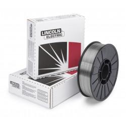 DRUT SPAWALNICZY INNERSHIELD NR-211MP 1.1mm SAMOOSŁONOWY 4.54kg, LINCOLN ELECTRIC