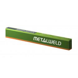 ELEKTRODA SPAWALNICZA BASOWELD S 2.5x350mm 4.5kg, METALWELD
