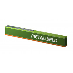 ELEKTRODA SPAWALNICZA BASOWELD 50 2.5x350mm 4kg, METALWELD