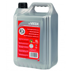 OLEJ DO GWINTOWANIA INOX 5L, VIRAX