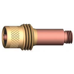 TULEJA Z SOCZEWKĄ DYFUZYJNĄ DO UCHWYTU TIG LT-17G/LT-26G 2.4mm, LINCOLN ELECTRIC