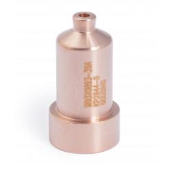 DYSZA PLAZMOWA 40A LC105 WYDŁUŻONA 0.9mm (5 szt.), LINCOLN ELECTRIC